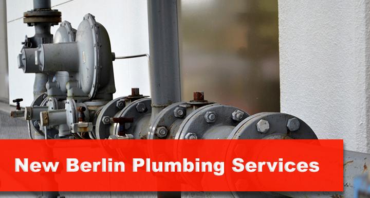 New Berlin Plumbing Services - New Berlin Plumbers